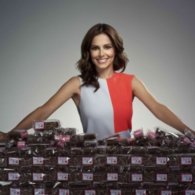 Gregg's launch limited edition chocolate bar in aid of Cheryl's Trust